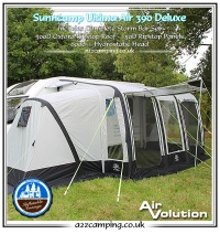 Inflatable Awnings Caravan Inflatable Porch Awnings ...